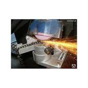 Заточка цепей к электро- и бензопиле. фото