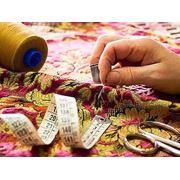 Пошив домашнего текстиля фото