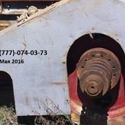 Дробилка ДДЗ-4 фото