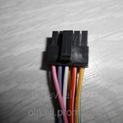 Кабель питания АвтоГраф-SL Teltonika 1100 фото
