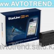 Охранно-поисковый GSM модуль Star Line М12 фото