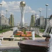 Лечение в Казахстане фото