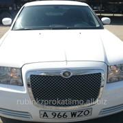 Продается Chrysler 300C 2006 фото