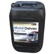 Моторное масло Mobil Delvac Super 1400 15W-40 фото