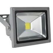 Прожектор светодиодный, LED фото