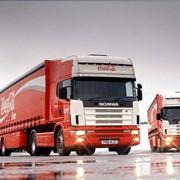"""Автомобильная срочная доставка грузов """"от дверей до дверей"""".. фото"""