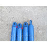 Гидроцилиндр на погрузчик-стогометатель универсальный СНУ-550 80.40х630.11 фото