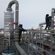 Обслуживание нефтегазового оборудования фото