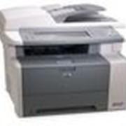 МФУ лазерные Hewlett-Packard фото