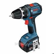 Дрель-шуруповерт аккумуляторная Bosch GSR 14,4 V-LI 060186600F 35196644 фото