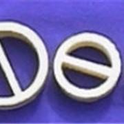 Цилиндрические насадки (Кольца Лесинга) купить в Донецкой области фото