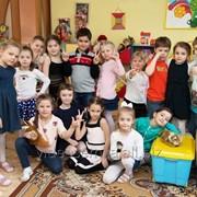 Видеосъемка Выпускного утренника в детском саду фото