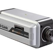 Securicam Network IP-камера с поддержкой PoE и видео для мобильных телефонов 3G фото