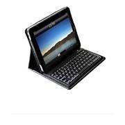 Чехол-обложка с клавиатурой черный для Apple iPad 2/iPad 3 фото