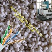 Сырье для изготовления пластиковых антенных кабелей от производителя фото
