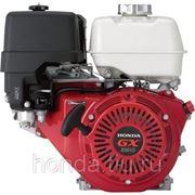 Двигатель Honda GX390 STC4 фото
