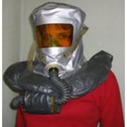 Самоспасатель СИП-1 изолирующий противопожарный фото