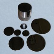 Подложки из окиси алюминия для микроэлектроники фото