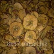 Сушоные сливы и яблоки фото
