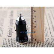 Универсальное USB-автомобильное зарядное устройство для мобильного телефона,планшетных ПК,5V 1000mA фото