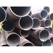 Трубы   ГОСТ 8732-78 сталь 20, 35,45 горячедеформи фото