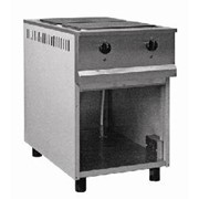 Плиты без жарочного шкафа (на подставке)ПЭС-2 фото