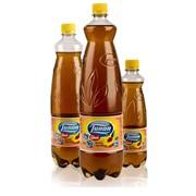 Напитки безалкогольные, Чай Туран черный с персиком фото