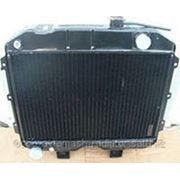 Радиатор охлаждения на Уаз-3741 фото