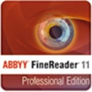 ABBYY FineReader (ЭББИ Файн реадер) фото