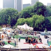 Проектирование парков фото