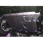 Защита моторного отсека Дади Дачия Ситроен Крайслер (Щит-Шериф-Фрунзэ) фото
