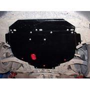Защита двигателя Джили Форд Фиат ФАВ фото
