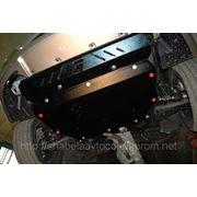 Защита картера двигателя Лендвинд Ленд Ровер Лянча Киа фото