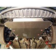 Защита картера двигателя Хонда Хафей Гонов Грейт Вол (Щит-Шериф-Фрунзэ) фото