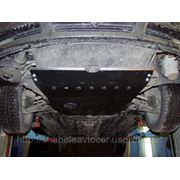 Защита картера двигателя Саманд Сааб Ровер Рено фото