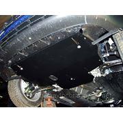 Защита картера двигателя Тойота Тата Сузуки Вольво фото