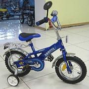 Велосипед Детский BOOMER BB 1802 фото