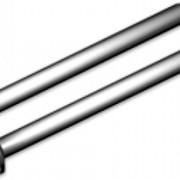 Гвоздь строительный ГОСТ 4028: 2.0х40, 2.0х50 без покрытия производства ММК-Метиз фото