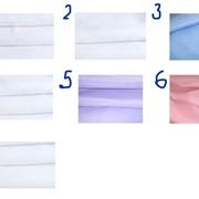 Ткань с содержанием льна и хлопка фото