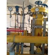 Фильтр-сепаратор топливного газа фото