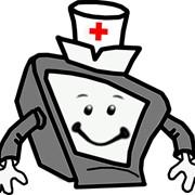 Реклама на мониторах в больницах фото