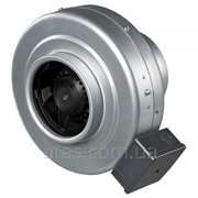 Промышленный вентилятор металический Вентс ВКМц 315 сірий фото