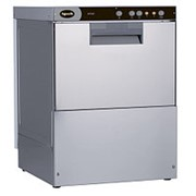 Машина посудомоечная фронтальная APACH AF501 (575х605х820мм, 220-380В, 5,5кВт, 2 цикла:40/24 кас/ч) фото