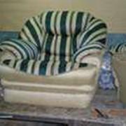 Перетяжка мебели фото