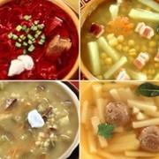 Горячие обеды Кишинев фото