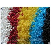 Шланговые пластикаты ПВХ марок Ш-62-О,ШЛ-1А фото