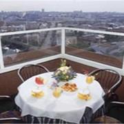 Панорамный ресторан ''Экспресс'' фото