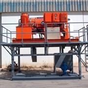 Центрифуги промышленные PIERALISI фото