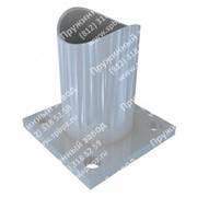 Опоры трубчатые для изолированных и неизолированных трубопроводов ОСТ 36-146-88 фото