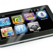 "GPS навигатор OODO M701.Дисплей: Sharp TFT 7.0"" 262144 цветов 800 x 480 пикселей. Продажа в Севастополе фото"